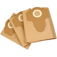 Draper Dust Bags for 13779 Vacuum Cleaner