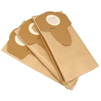 Draper Paper Dust Bags for 13785 Vacuum Cleaner