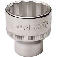 "Elora 1/2"" Drive Bi Hexagon Socket Imperial"