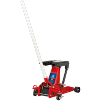 Sealey 2000CJX Combination Trolley Jack