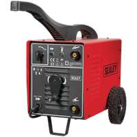 Sealey 200XTD 2000Amp Arc Welder Kit