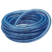 Draper Solid Wall PVC Suction Hose