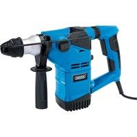Draper SDS Plus 3 Mode Rotary Hammer Drill