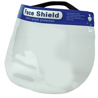 Draper DFS Disposable Face Shield