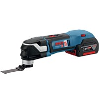 Bosch GOP 18 V-28 18v Cordless Brushless Multi Tool