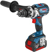 Bosch GSB 18 V-85 C 18v Connection Cordless Ready Combi Drill