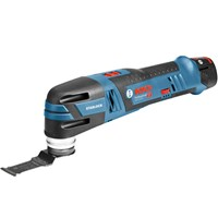 Bosch GOP 12 V-28 12v Cordless Oscillating Multi Tool
