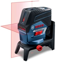 Bosch GCL 2-50 C Red Combi Laser Level