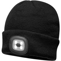 Sirius Beanie Hat LED Head Light