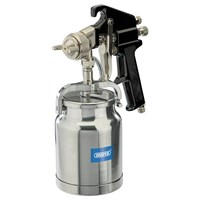 Draper 4212HP Air Spray Gun