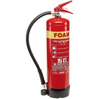 Draper Foam Fire Extinguisher