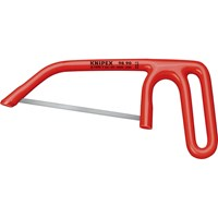 Knipex Insulated Junior Hacksaw Frame