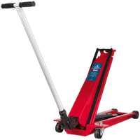 Sealey 2200HL Yankee High Lift Low Entry Trolley Jack