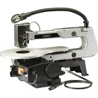 Draper FS405V Variable Speed Fretsaw