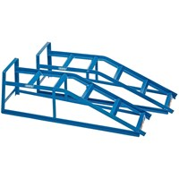 Draper Car Ramp Pair Total 2 Tonne Capacity