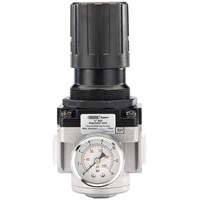 "Draper ALR2 1/2"" BSP Air Line Regulator"