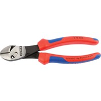 Knipex Twinforce High Leverage Diagonal Side Cutters