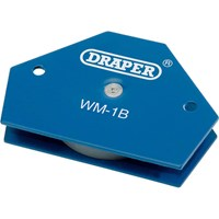 Draper Magnetic Welding Clamp