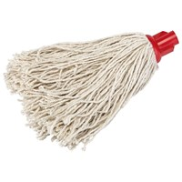 Draper PY Mop Head with No 16 Push In Socket