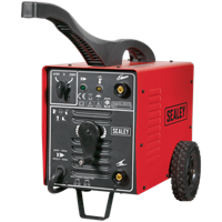 Sealey 250XTD 250Amp Arc Welder Kit