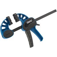 Draper Dual Action Quick Clamp