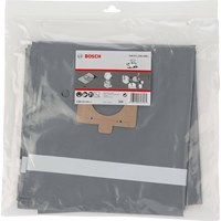 Bosch Dust Extrator Filter Bags for GAS 15, GAS 20 , GAS1200