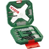 Bosch X Line 34 Piece Drill and Screwdriver Bit Set