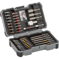 Bosch 43 Piece Nut Driver and Screwdriver Bit Set