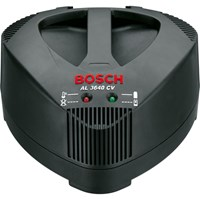 Bosch GARDEN AL 3640 CV 36v Cordless Li-ion Fast Battery Charger