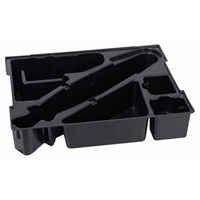 Bosch 2608438009 Inlay For L-Boxx Power Tool Case
