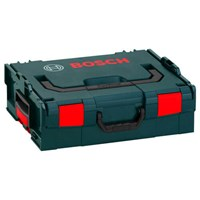 Bosch L-BOXX Power Tool Case Small