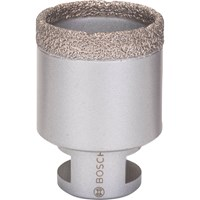 Bosch Angle Grinder Dry Diamond Hole Cutter For Ceramics