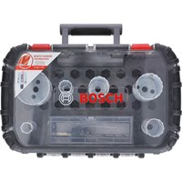 Bosch 8 Piece Endurance Heavy Duty Carbide Holesaw Set