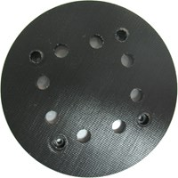Bosch Rubber Backing Pad 125mm for PEX 250A / 270A