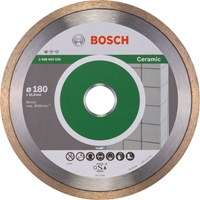 Bosch Professional Ceramic Diamond Cutting Disc