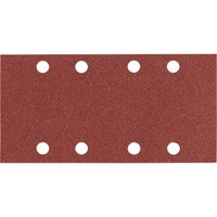 Bosch Punched Hook and Loop Sanding Sheets
