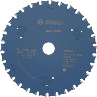 Bosch Expert Metal Steel Cutting Saw Blade