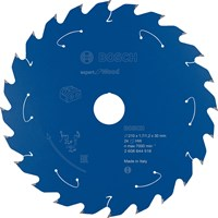 Bosch Expert Wood Cutting Table / Mitre Saw Blade