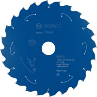 Bosch Expert Wood Cutting Cordless Mitre Saw Blade