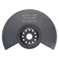 Bosch ACZ 100 BB BiM Metal & Wood OMT Segment Saw Blade