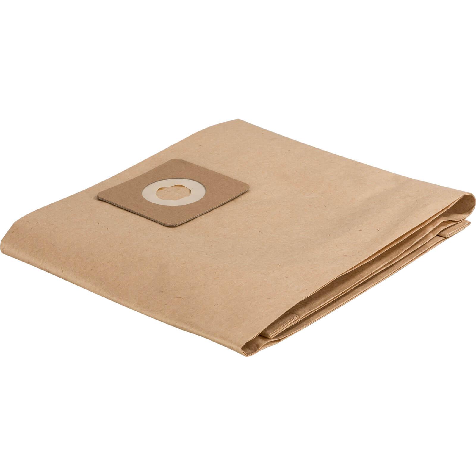 Bosch Paper Dust Bag for ADVANCEDVAC 20 Pack of 5