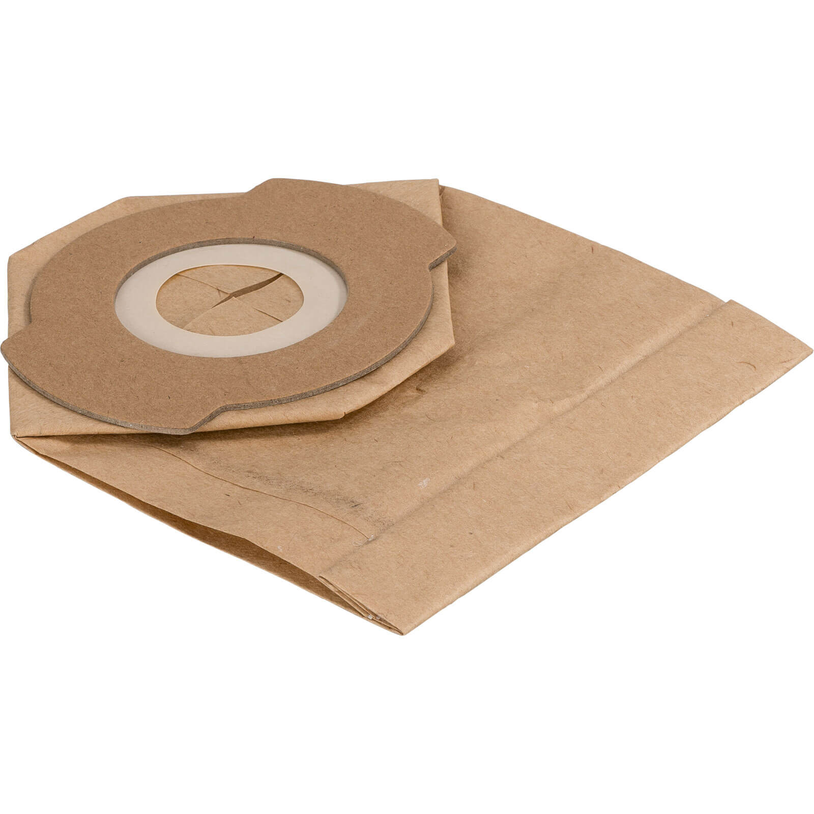 Bosch Paper Dust Bag for EASYVAC 3 Vacuum Cleaner Pack of 5