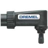 Dremel 575 Rotary Multi Tool Right Angle Attachment
