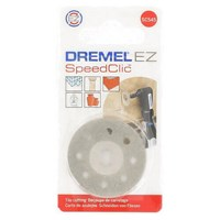 Dremel SC545 EZ SpeedClic Diamond Cutting Wheel 38mm