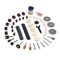 Dremel 100 Piece Rotary Multi Tool Accessory Set