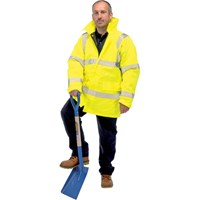 Draper Expert High Visibility Traffic Jacket