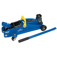 Draper 2t Light Duty Trolley Jack