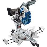 Draper Expert SMS305AC Double Bevel Sliding Compound Mitre Saw