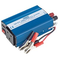 Draper IN400/USB 12v DC to 240v AC Power Inverter