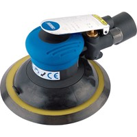 Draper 4416A Dual Action Air Sander 150mm